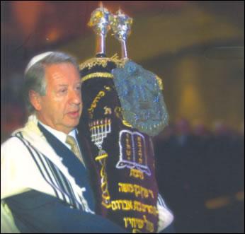 einmalige feiertage im leben eines juden